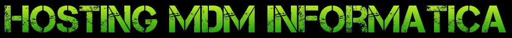 Hosting MDM Informatica